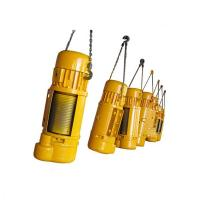 CD1 electrical hoist Manufactures
