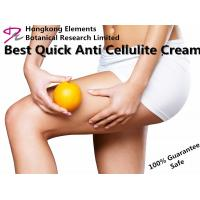 Female Anti Cellulite Cream Effective with Nature Botanial Extracts Manufactures