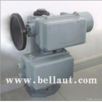 Buy cheap Quarter Turn Type Electric Actuator Devices from wholesalers