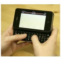 Abs Plastic Mini Backlit Keypad For Iphone 4 & Iphone 4s Manufactures