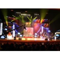 P8 Cost Effective Stage Design Large LED Backdrop Indoor Advertising LED Display Manufactures