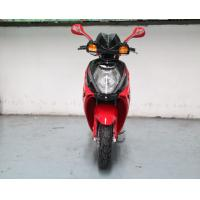 Electronics / Foot Start 150cc 2 Wheel Scooter For Adults / Motor Powered Scooter Manufactures