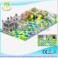 Hansel Commercial indoor playground for kids dubai Manufactures