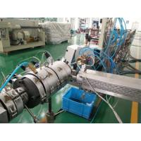 China Aluminum Composite PPR Pipe Production Line 6m/min Max Speed High Strength on sale