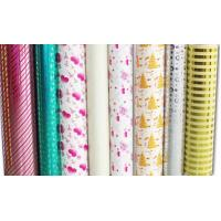 China Gift Wrapping Paper on sale