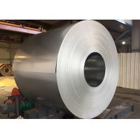 China Full Hard Prepainted Steel Coil , PPGI AND PPGL Sheets Thickness Customized on sale