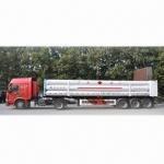 CNG Jumbo Cylinder Skid for Transportation trailer, 559, 711mm Tube Diameter Manufactures