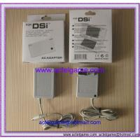 3DSLL 3DS NDSixl NDSi AC Adapter AC power charger Power supply Nintendo game accessory Manufactures