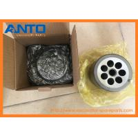 HPV102 Excavator Hydraulic Pump Rotor & Piston Shoe 2036744 8059452 For EX200-5 EX220-5 EX270 ZX200-3 Manufactures