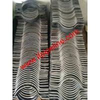 Buy cheap carbon steel pipe clamps from wholesalers