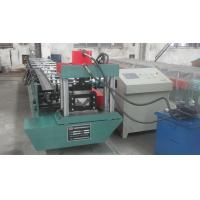 L Section L Shape L Profile Steel Angle Roll Forming Machine Speed Adjust by Schneider VFD Manufactures