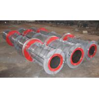 Spinning Concrete Pipe Mould / Precast Concrete Moulds Structure Manufactures