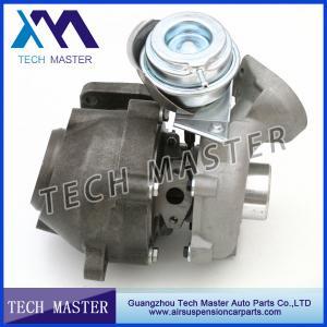 GT1749V Turbo 7787626F 7787626G 7787628G 7794144D Turbocharger For BMW M47TU Engine Manufactures