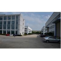 WUXI JINCHEN DYEING AND FINISHING MACHINERY CO.,LTD.