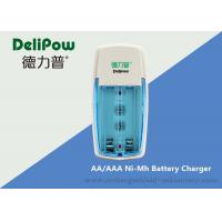 Rechargeable Battery Charger For High Power Rechargeable Battery 2 Slots Manufactures