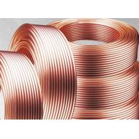 LWC for ACR(Inner Plain/Grooved)-Level Wound Coils Manufactures