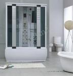Shower Cabin (SLT-CIII 150H) Manufactures