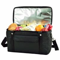Hard & Soft Collapsible Insulated Cooler Tote Bags To Keep Food Frozen Manufactures