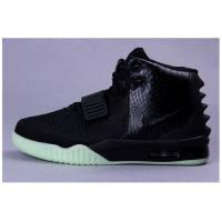 Nike Air Yeezy 2 Shoes Light 02 Manufactures