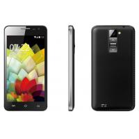 Quality 5MP Dual Sim Smart Mobile Phone Android 4.4.2 , 3G Mobile Phone for sale