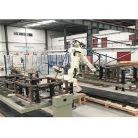 Intelligent Agv Automated Welding Systems For Home Appliance Industry Manufactures