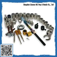 China common rail injector removal tool for diesel injector repair updated 38 sets on sale