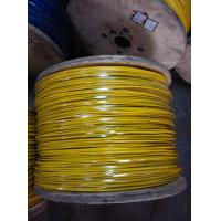 Coated Nylon Stainless Steel Wire Rope (0.18-0.24, 0.21-0.27, 0.24-0.30, 0.24-0.33, 0.27-0.36, 0.3-0.39) Manufactures