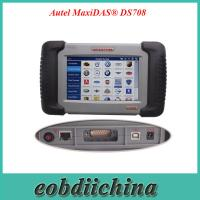 Free Shipping Autel MaxiDAS® DS708 Manufactures