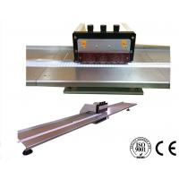 PCB Depaneling For LED Lighting Assembly With Six Circular Blades PCB Separator Manufactures