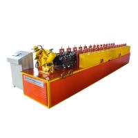 automatic  light gauge steel roof truss and track channel forming machine Manufactures