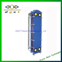 China  Sondex Traditional Gasket Plate Heat Exchanger in Pulp and Paper Industry          on sale