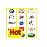China All Auto software List For All World Cars on sale