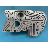 China Durable High Pressure Die Casting Components Easy Installation For Automobile on sale