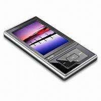 China MP4 Player/MP3 Player with 1.8-inch Color TFT Screen, Supports AMV Movie Format on sale