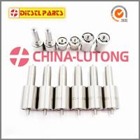diesel injection nozzle types DLLA142P1321 for FIFA from china factory supply Manufactures