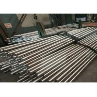 Din 17740 / Din 17751 Nickel Alloy Pipe , N02200 / Ni99.0 Alloy Seamless Pipe Manufactures