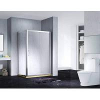 China Modern Design Framed Quadrant Shower Enclosure With Sliding Door, AB 2142 – 2 on sale