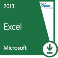 3 GB Office 2013 Key Code Microsoft Excel 2013 Open License Data Analysing