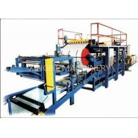 960mm  Metal Roof Forming Machine , Galvanized Sheet Metal Forming Equipment  Manufactures