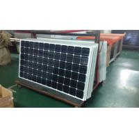 250W Poly solar panel in China with CE/TUV certificate Manufactures
