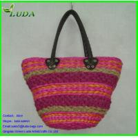 Tote straw bag Manufactures