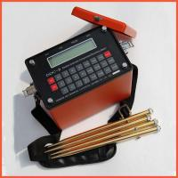 Easy operation DDC-8 underground resources detector Manufactures