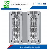 Mineral Water Plastic Bottle Mold High Reliability With CE SGS Certification Manufactures