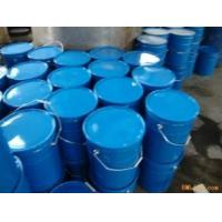 China Breathable and moisture permeable two-component polyurethane resin for backing material on sale
