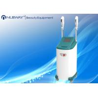 Strong Pulse Light Big Spot IPL Laser Quantum Machines / Equipment For Tighten Pores Manufactures