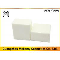 China 100% Raw Goat Milk Pure Natural Soap Bars Moisturizing  NO Dyes For Body / Face on sale