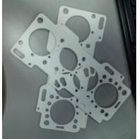 head gasket flatbed cutting table Manufactures
