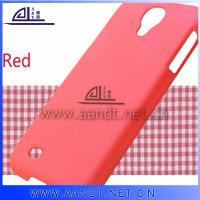 New arrival PC cover case for Samsung i9500 S4 with factory price Manufactures