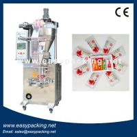Automatic tomato ketchup filling machine Manufactures