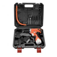 China High Performance Power Tool Accessories , Li - Ion Battery Impact Drill Set on sale